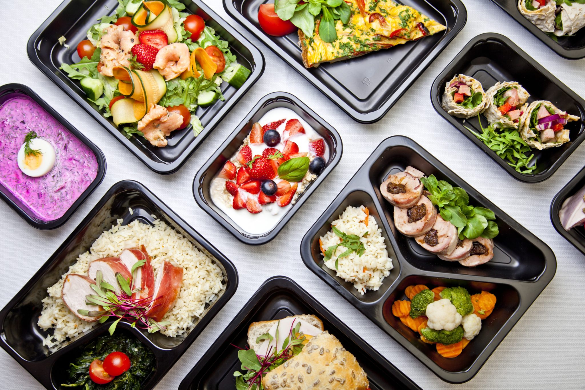 BOX CATERING FOR YOUR OFFICE