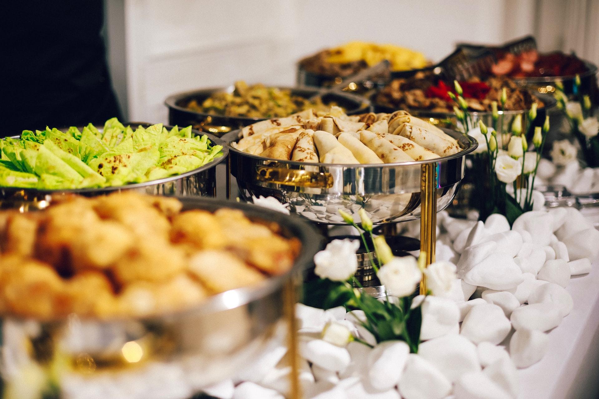 Firma cateringowa w Gdyni