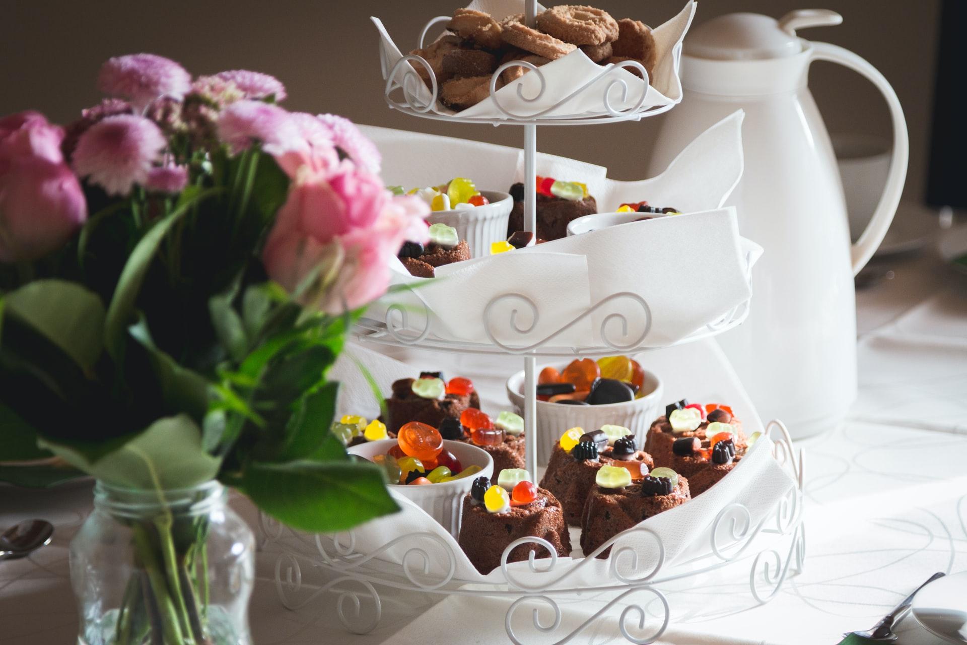 Sala i catering weselny w Gdyni